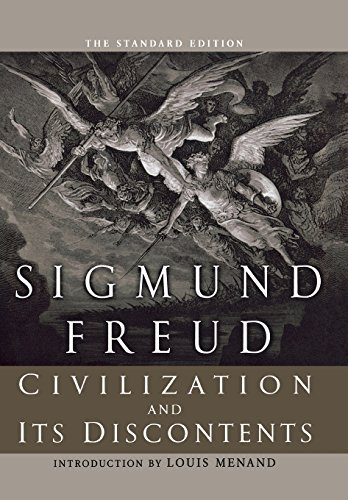9780393059953: Civilization and Its Discontents (The Standard Edition) (Complete Psychological Works of Sigmund Freud)