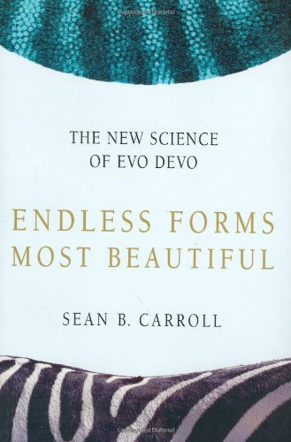 9780393060164: Endless Forms Most Beautiful: The New Science of Evo Devo
