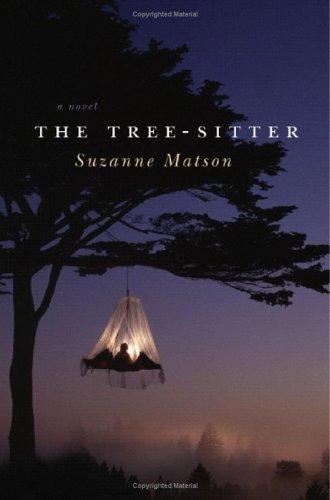 9780393060461: The Tree-Sitter: A Novel