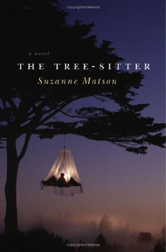 The Tree-Sitter: Matson, Suzanne