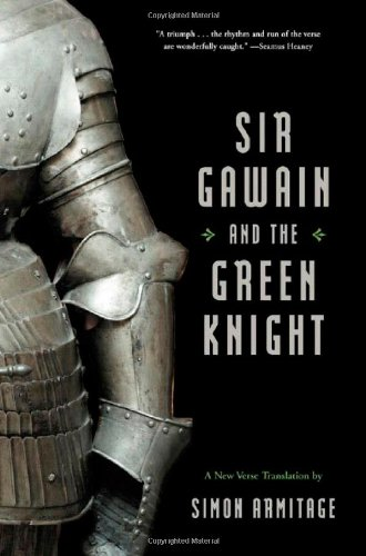 9780393060485: Sir Gawain and the Green Knight: A New Verse Translation