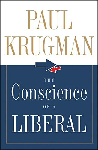 9780393060690: The Conscience of a Liberal
