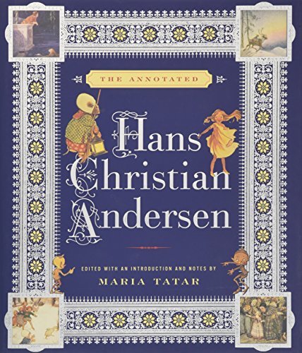 9780393060812: Annotated Hans Christian Andersen