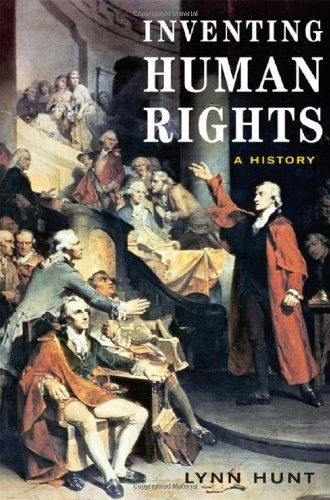 9780393060959: Inventing Human Rights: A History