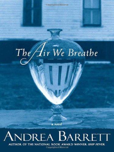 9780393061086: The Air We Breathe: A Novel