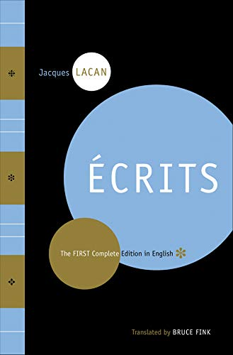 9780393061154: Ecrits: The First Complete Edition in English
