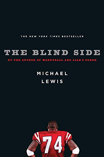 The Blind Side: Lewis, Michael