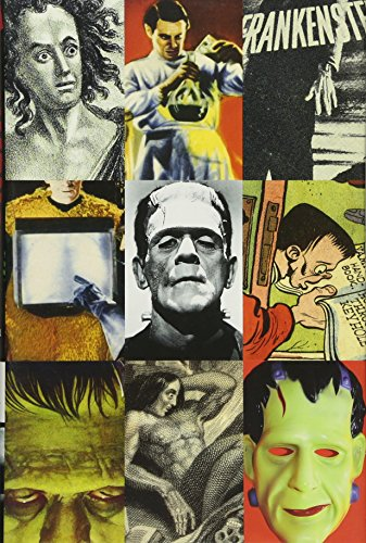 9780393061444: Frankenstein: A Cultural History