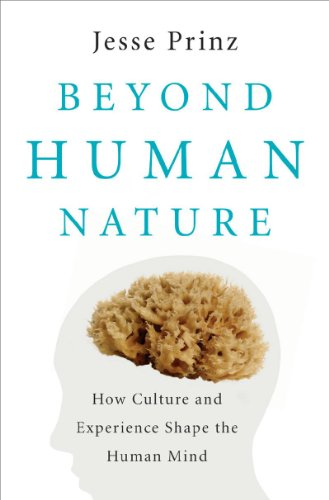9780393061758: Beyond Human Nature: How Culture and Experience Shape the Human Mind