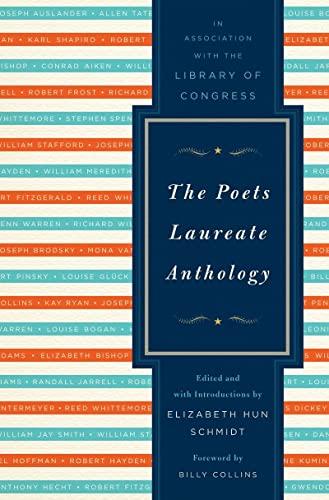 9780393061819: The Poets Laureate Anthology