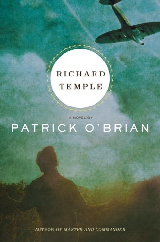 9780393061871: Richard Temple: A Novel
