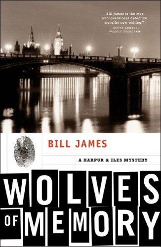9780393061888: Wolves of Memory: A Harpur & Iles Mystery (Harpur & Iles Mysteries)
