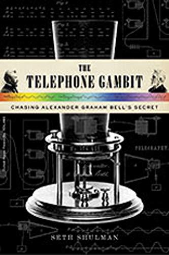 9780393062069: The Telephone Gambit: Chasing Alexander Graham Bell's Secret
