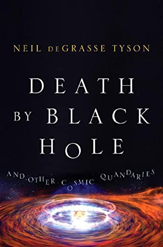 9780393062243: Death by Black Hole: And Other Cosmic Quandaries