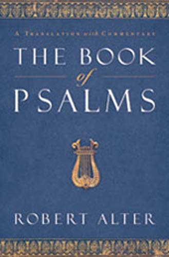 9780393062267: The Book of Psalms: A Translation with Commentary