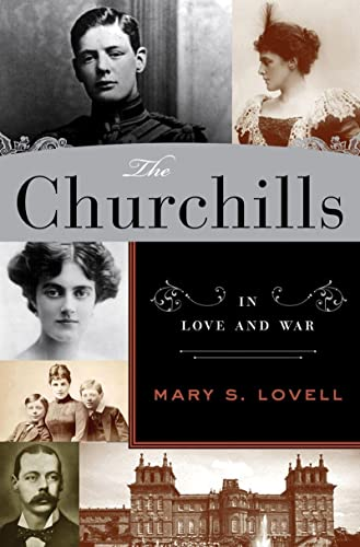 9780393062304: The Churchills: In Love and War