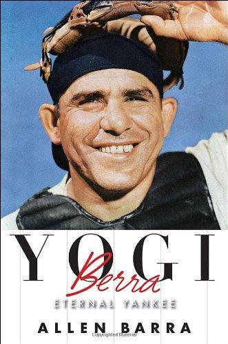 9780393062335: Yogi Berra: Eternal Yankee