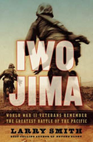 Iwo Jima: World War II Veterans Remember: Smith, Larry