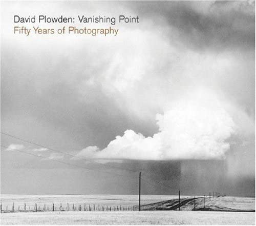 9780393062540: David Plowden: Vanishing Point: Fifty Years of Photography