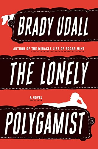 9780393062625: The Lonely Polygamist: A Novel