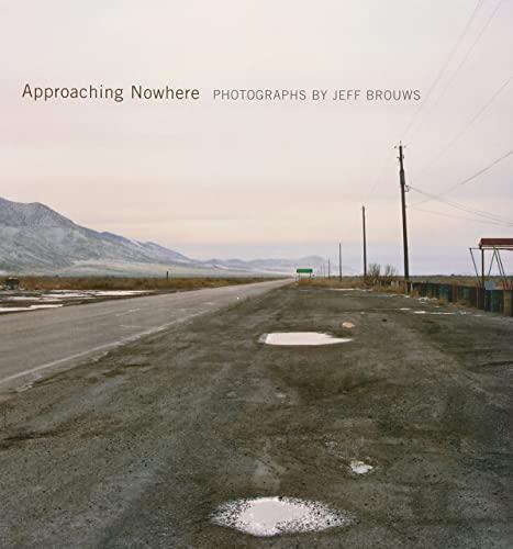 9780393062748: Approaching Nowhere