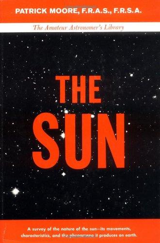 9780393062762: The Sun