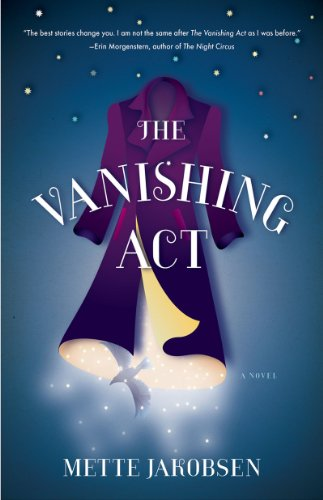 9780393062922: The Vanishing Act: A Novel