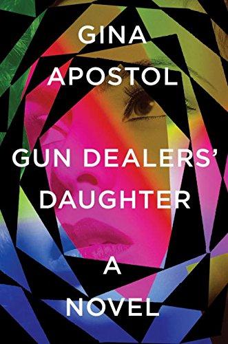 9780393062946: Gun Dealers' Daughter