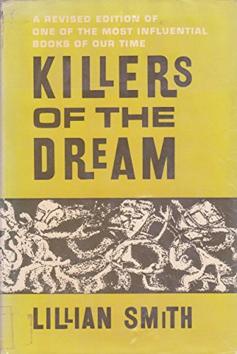 9780393063325: Smith Killers of the Dream Revised (Cloth)