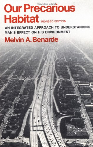 9780393063608: Our Precarious Habitat (Second Edition)