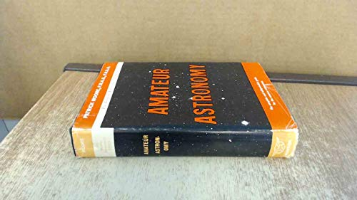 Amateur astronomy: Moore, Patrick
