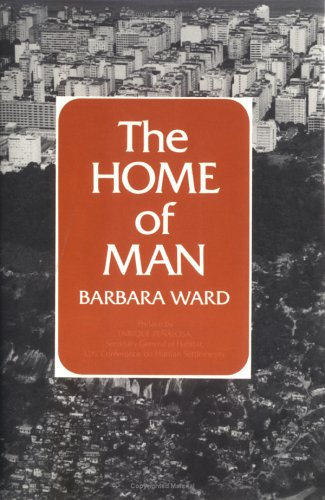 9780393064087: The Home of Man