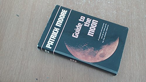 9780393064148: New guide to the moon