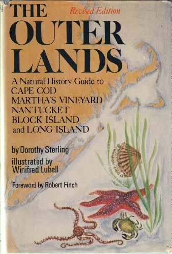 9780393064384: The Outer Lands