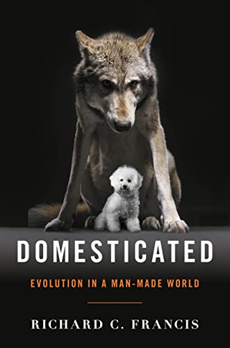 9780393064605: Domesticated: Evolution in a Man-made World