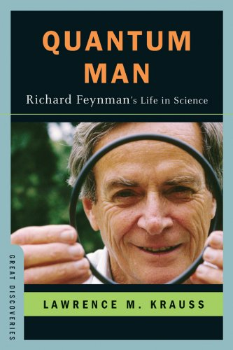9780393064711: Quantum Man: Richard Feynman's Life in Science (Great Discoveries)