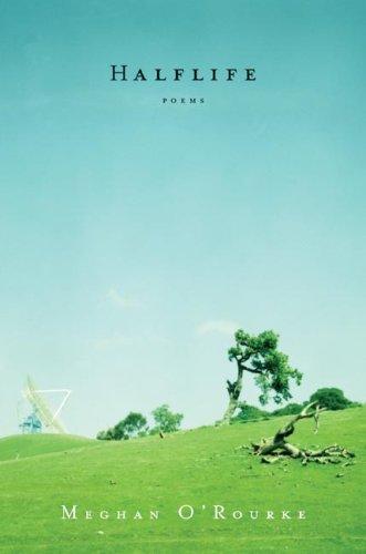 9780393064759: Halflife: Poems