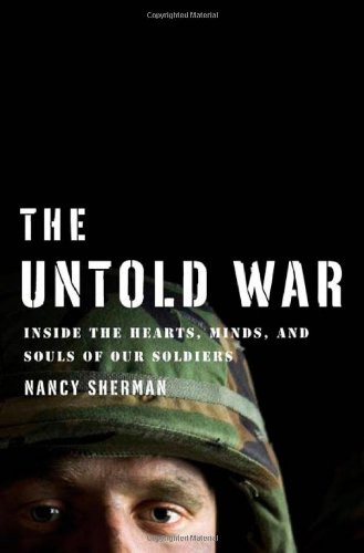 9780393064810: The Untold War: Inside the Hearts, Minds, and Souls of Our Soldiers