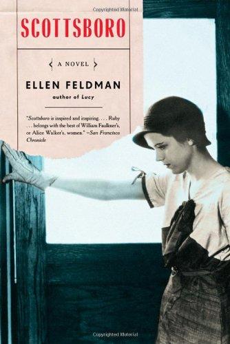 Scottsboro: A Novel: Feldman, Ellen