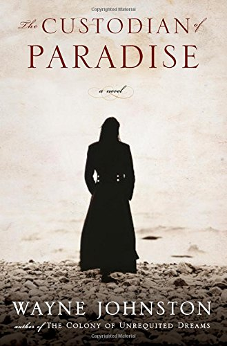 9780393064919: The Custodian of Paradise: A Novel
