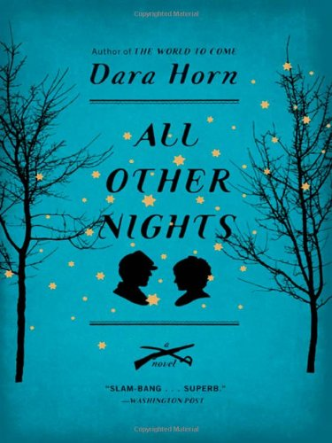 9780393064926: All Other Nights: A Novel