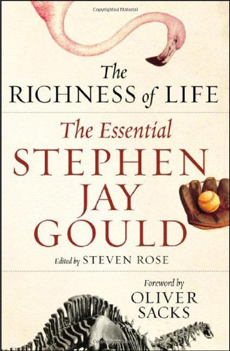 9780393064988: The Richness of Life: The Essential Stephen Jay Gould