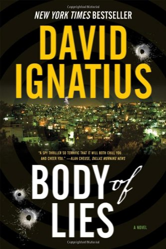 Body of Lies (Signed)