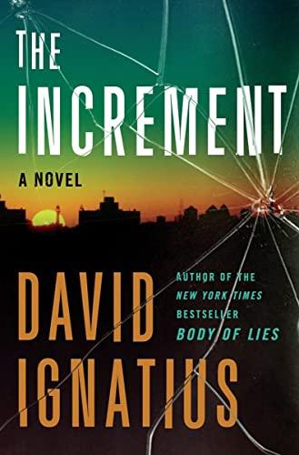 The Increment: Ignatius, David
