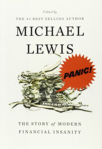 9780393065145: Panic!: The Story of Modern Financial Insanity