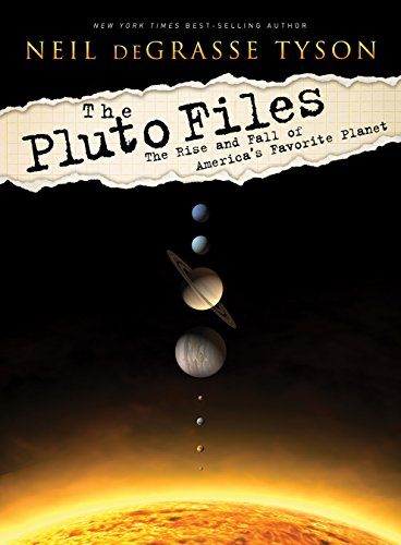 9780393065206: Pluto Files: The Rise and Fall of America's Favorite Planet