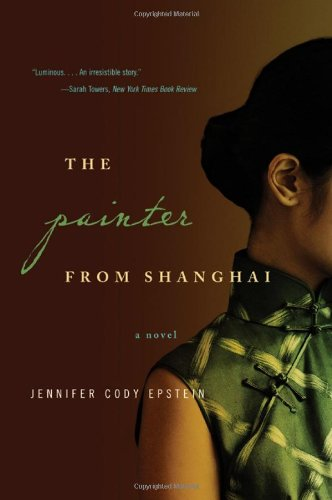 9780393065282: The Painter from Shanghai: A Novel