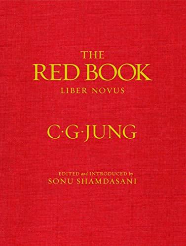 9780393065671: The Red Book: Liber Novus (Philemon)