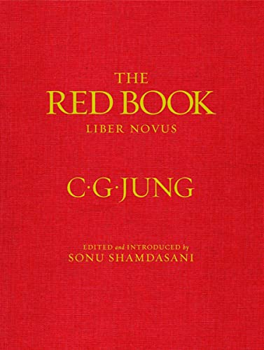 The Red Book: Jung, C. G.