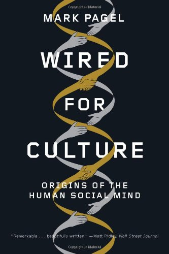 9780393065879: Wired for Culture: Origins of the Human Social Mind